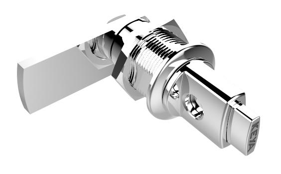 Cerradura Con Cerrojo Para Candado Universal Para Metal