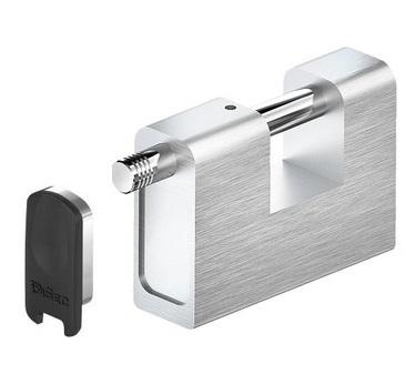 Candado Magnético De Seguridad Con Pasador